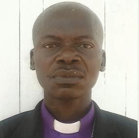 Bishop Frederic Lunkomo Bushiri