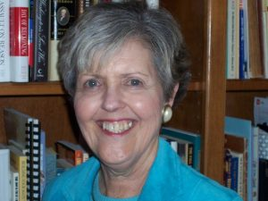 REMEMBERING DR. JUDY MASSEY