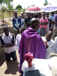 CEC OF MALAWI